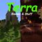 Terra ~ Biomes & Stuff