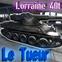 Lorraine 40t - Le Tueur  (remodel)