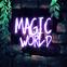 Magic World - 1.4.7
