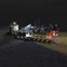 TR-0420-SS Rover Platform
