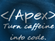 ApexModder's avatar