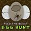 Feed The Beast - Egg Hunt
