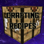 Applied Energistics 2 and Extra Cells 2 Custom Hard Recipes