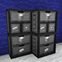 Compact Drawers