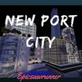 New Port City PE