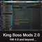 King Boss Mods 2.0