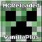 MCReloaded : Vanilla Plus