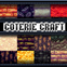 Coterie Craft Rebirth