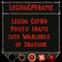 Legion Combo Point Frame
