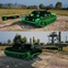 "SU-122-44 ""Nvidia-Style black"""