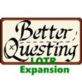 Better Questing - Lord of the Rings addon