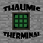 Thaumic Terminal