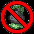 No Creeper Drops