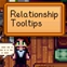 Relationship Tooltips