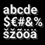 Download HD Font - Roboto - Resource Packs - Minecraft - CurseForge