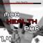 Mob Health Bar [Data Pack]