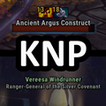KuiNameplates - Addons - World of Warcraft - CurseForge