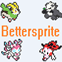 Pixelmon: Bettersprite (texture pack for reforged)