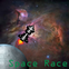 Galacticraft Space Race