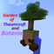 Garden of Thaumcraft and Botania