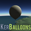 KerBalloons - Reinflated