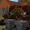 Magic, Steam and Farming