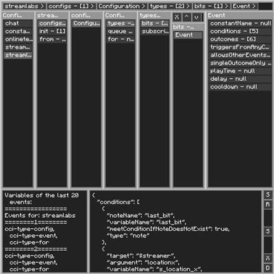 Content Creator Integration - Mods - Minecraft - CurseForge