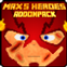 Max's Heroes Addonpack