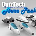 QuizTech Aero Pack