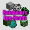 Rainbeau's Egg-Heads