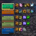 Arena Team Tracker