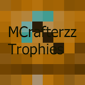 MCrafterzz Mining Trophies Datapack