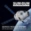 SDHI Service Module System