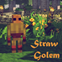 Straw Golem