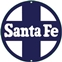Santa Fe Railroad - IR