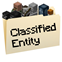 Classified Entity [DataPack Proof Of Concept]
