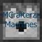 MCrafterzz Machines Datapack