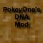 PokeyOne's DNA Mod