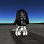 Dark Vader Helmet