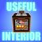 Useful Interior