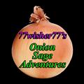 Onion Sage Adventures