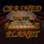 CRASHED ON A HOSTILE PLANET