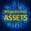 WingedArchon Assets