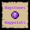 Waystones2Waypoints