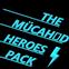 The Mucahid's Heroes Pack