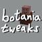 Botania Tweaks