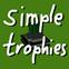 Simple Trophies