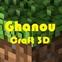 GhanouCraft3D