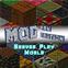 Modern Moderation - Server Play World