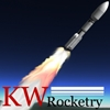 View KWRocketry's Profile